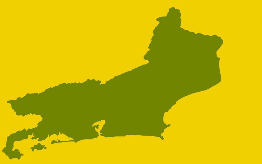 Rio De Janeiro Mapa Png.Mapa Do Estado Do Rio De Janeiro Leadership Laws